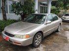 Bán Honda Accord đời 1997, màu bạc, nhập khẩu, giá chỉ 150 triệu