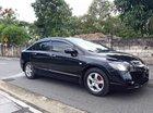 Cần bán Honda Civic 2011, màu đen, số tự động