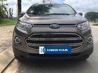 Bán Ford EcoSport 1.5 Titanium năm 2017 đăng ký 2018, trả góp đưa trước chỉ 195Tr