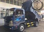 Bán xe Daehan ben tự đổ Teraco 240 ga cơ 2,5 khối 2 tấn động cơ Isuzu vay cao