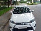 Bán xe Toyota Yaris 1.5AT SX 2016 máy mới, màu trắng, xe nhập xe cần bán lại 585 triệu