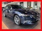 Mazda 6 siêu tiết kiệm, đẳng cấp và lịch lãm, khuyến mãi mạnh 30 triệu