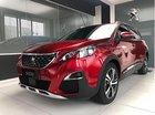 Bán Peugeot 5008 1.6 AT đời 2019, màu đỏ