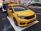 Honda Brio 2019, nhập Indonexia, phù hợp cho khách hàng chạy kinh doanh, giá rẻ, tặng phụ kiện chính hãng