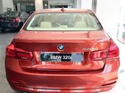 Bán BMW 3 Series 320i sản xuất 2019, màu đỏ, nhập khẩu nguyên chiếc