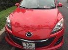 Bán ô tô Mazda 3 1.6 AT năm 2010, màu đỏ, nhập khẩu chính chủ