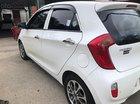 Cần bán xe Kia Morning năm 2012, màu trắng, xe nhập