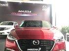 Bán Mazda 3 2019 - Chỉ 150tr nhận xe ngay, tặng gói BH, tặng tiền mặt và quà tặng lên đến 30tr call để ép giá