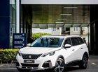 Bán Peugeot 5008 giá tốt tại Đà Nẵng - xe mới 2019 - LH nhận xe liền tay