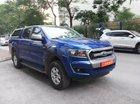 Ô tô Thủ Đô bán xe Ford Ranger XLS 2.2 MT, mẫu mới, màu xanh, 469 triệu