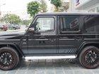 Bán xe Mercedes G63 AMG Normal năm sx 2019, màu đen mới 100% LH: 0905098888 - 0982.84.2838