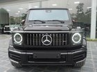 Bán Mercedes AMG G63 Edition 1 sản xuất 2019, Giao ngay LH 0945.39.2468