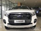 Bán Ford Ranger Wildtrak 4x4 Bi-Turbo 2019. Trọn gói lăn bánh ưu đãi cực nhiều - 0932656659