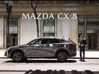 Mazda CX8-2019 siêu phẩm 7 chỗ tại Nha Trang