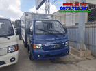 Xe tải JAC 1t5 thùng dài 3m2 kiểu dáng du lịch, giá mềm
