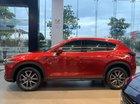 Cần bán xe Mazda CX 5 đời 2019, màu đỏ, giá 769tr, ưu đãi 50 tr, chỉ cần trả trước 240 triệu