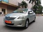 Ô Tô Thủ Đô bán Toyota Vios 1.5G AT 2011, màu bạc 385 triệu
