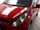 Bán Chevrolet Spark sản xuất 2015, màu đỏ