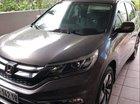 Cần bán xe Honda CR V 2.4 sản xuất năm 2015 chính chủ, giá 850tr