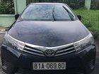 Bán Toyota Corolla altis 1.8MT 2014, màu đen, chính chủ