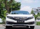 Bán Honda Civic G đời 2019, màu trắng, nhập khẩu