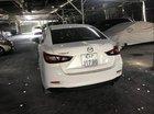 Cần bán lại xe Mazda 2 2017, màu trắng, giá chỉ 495 triệu