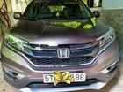 Bán lại Honda CR V 2.0 đời 2015, xe đã đi 39.000 km
