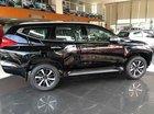Bán xe Mitsubishi Pajero sản xuất 2019, màu đen, nhập khẩu nguyên chiếc