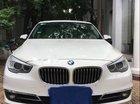 Bán xe BMW 5 Series 528i GT năm 2015, màu trắng, nhập khẩu nguyên chiếc như mới