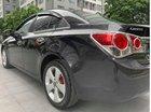 Bán Daewoo Lacetti CDX 1.6AT năm 2010, màu đen, nhập khẩu nguyên chiếc số tự động