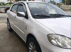 Bán Toyota Corolla 2003, màu trắng còn mới, giá tốt