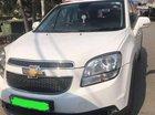 Bán lại xe Chevrolet Orlando LTZ đời 2016, màu trắng, nhập khẩu nguyên chiếc