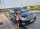 Cần bán xe Innova 2007 chính chủ tại Dĩ An, Bình Dương