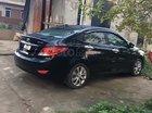 Cần bán xe Hyundai Accent 1.4 MT 2011, màu đen