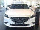 Mazda 6 sánh bước cùng thành công- ưu đãi cực trong tháng 6