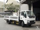 Xe tải Isuzu 3 tấn thùng lửng giá cả hợp lí bao trọn gói