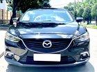 Bán Mazda 6 2.5AT date 2015, odo cực ít, xe rất đẹp