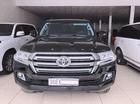 Bán Toyota Land Cruise VX 4.6 sản xuất và đăng ký cuối 2017, hóa đơn VAT gần 4 ty - LH: 0906223838