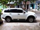 Bán Mitsubishi Pajero sản xuất 2017, màu trắng, xe gia đình