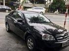 Bán hoặc cho thuê xe Daewoo Lacetti năm 2009, màu đen