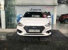 Bán xe Hyundai Accent sản xuất năm 2019, màu trắng