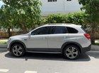 Cần bán Chevrolet Captiva Revv 2016, màu bạc