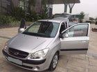 Bán Hyundai Getz 2010, màu bạc, nhập khẩu, chính chủ