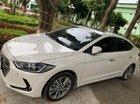 Bán xe Hyundai Elantra đời 2018, màu trắng, chính chủ