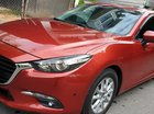 Bán Mazda 3 Hatchback 1.5 số tự động, đời T6/2018 màu đỏ, xe tuyệt đẹp mới 95%