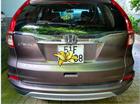 Cần nhượng lại Honda CRV 2.0 2015, biển số đẹp XXX.88
