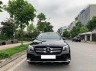 Mercedes GLC300 4Matic màu đen, sản xuất 2018, biển Hà Nội