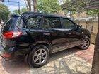 Bán xe Hyundai Santa Fe đời 2007, màu đen, nhập khẩu đã đi 180.000km