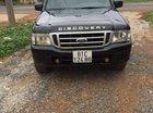 Bán Ford Ranger 2003, màu đen, xe nhập
