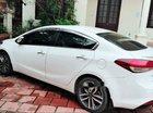 Cần bán xe Kia Cerato 2.0AT năm 2016, màu trắng, giá 577tr
